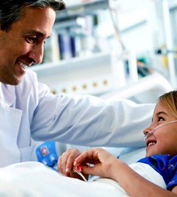 Pós-graduação Fisioterapia em UTI Neonatal e Pediátrica